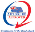 Autosure Approved For Confidence