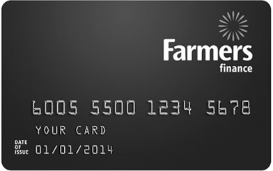Farmers Card merchant logo